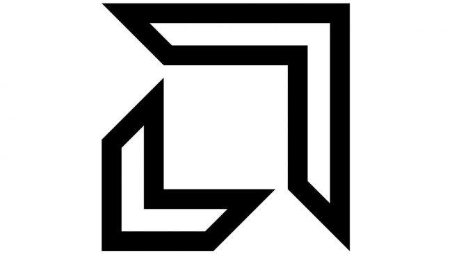 AMD Logo 1970-1990