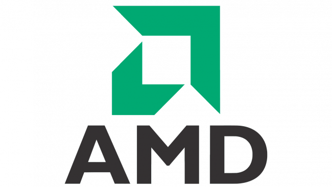 AMD Simbolo