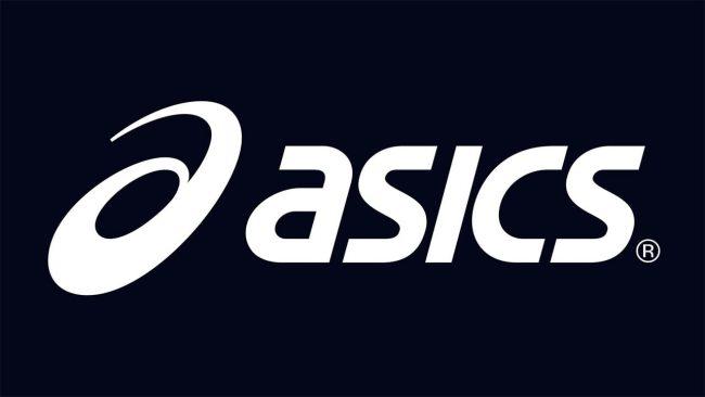ASICS Simbolo