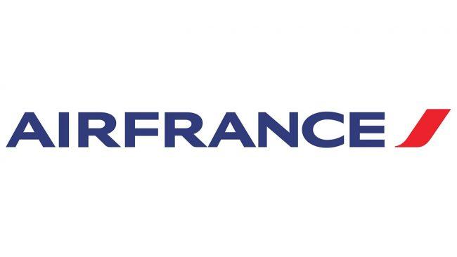 Air France Logo 2016-oggi