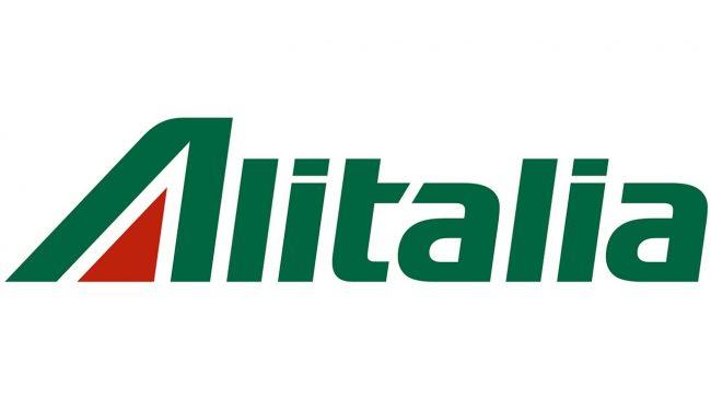 Alitalia Logo 2018-oggi