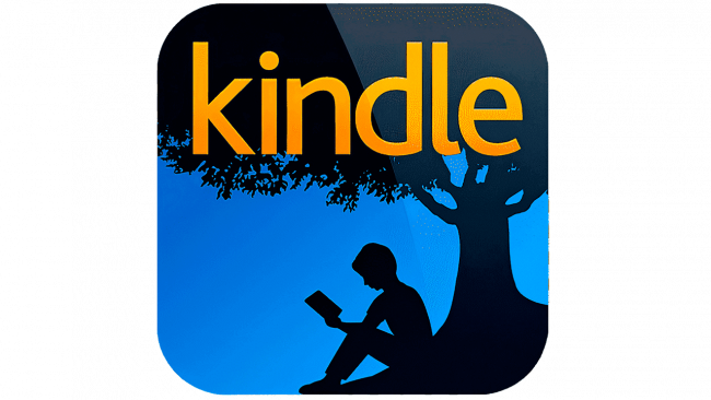 Amazon Kindle Simbolo