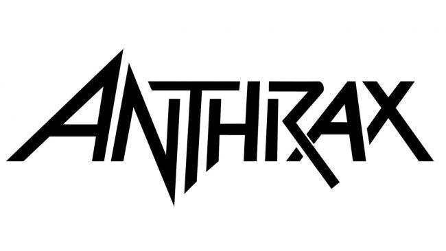 Anthrax Logo 1983-oggi