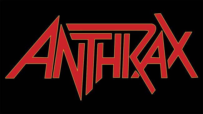 Anthrax Simbolo