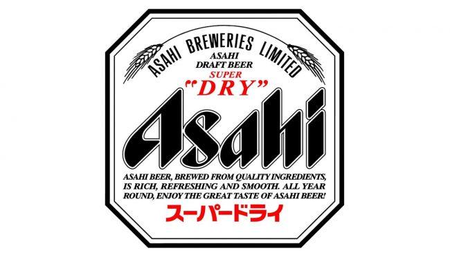 Asahi Simbolo