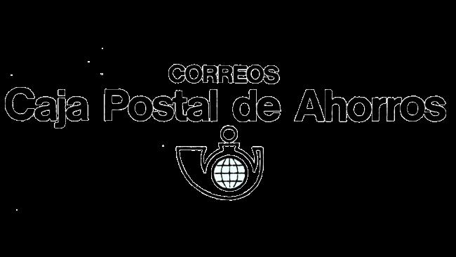 Correos Logo 1909-1976