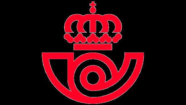 Correos Logo 1977-1989