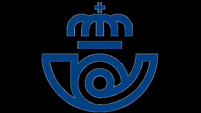Correos Logo 2019-oggi
