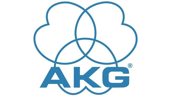Logo della AKG