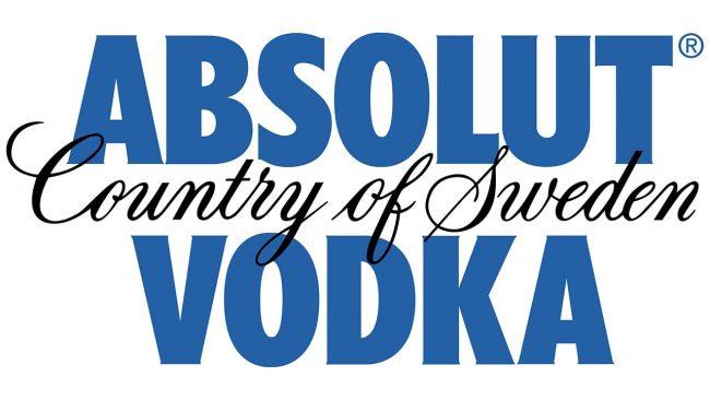 Logo della Absolut
