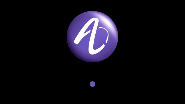Logo della Alcatel