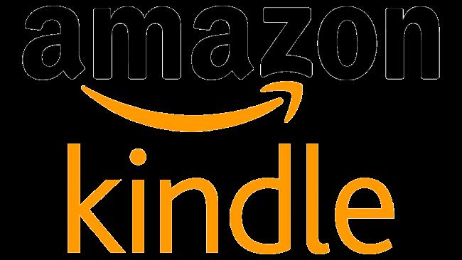 Logo della Amazon Kindle