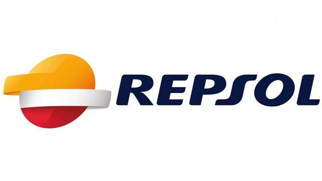 Logo della Repsol