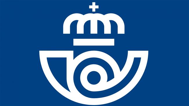 Sociedad Estatal Correos y Telegrafos logo