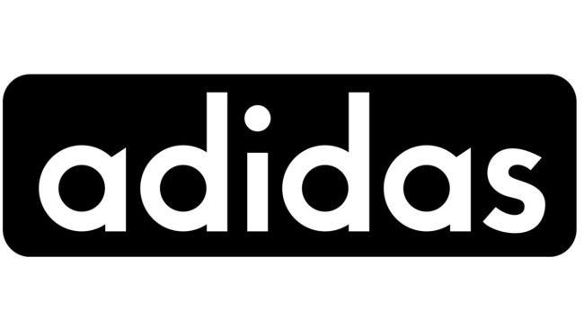 Adidas Logo 1950-1971