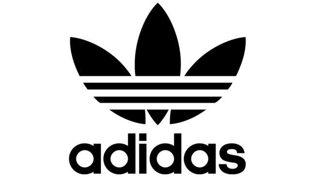 Adidas Logo 1971-....