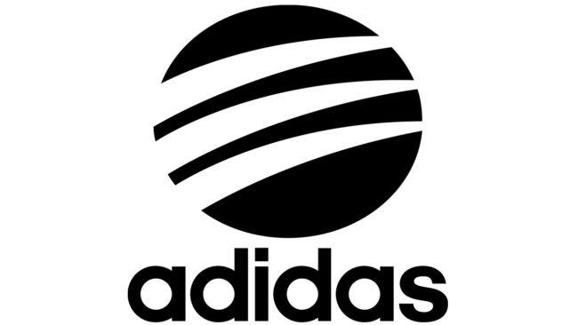 Adidas Logo 2002-....