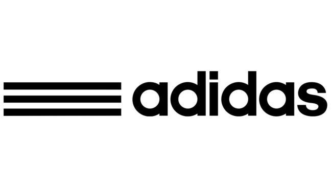Adidas Logo 2005-....