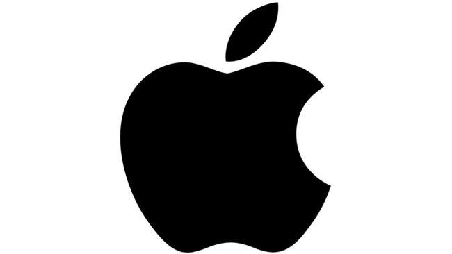 Apple Logo 1998-....