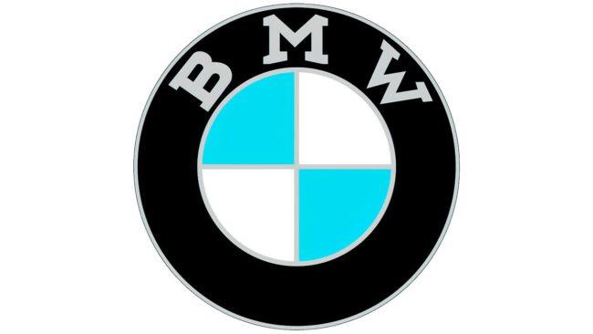BMW Logo 1936-1963
