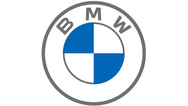 BMW Logo 2020-....