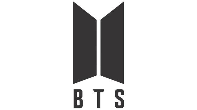 BTS Logo 2017