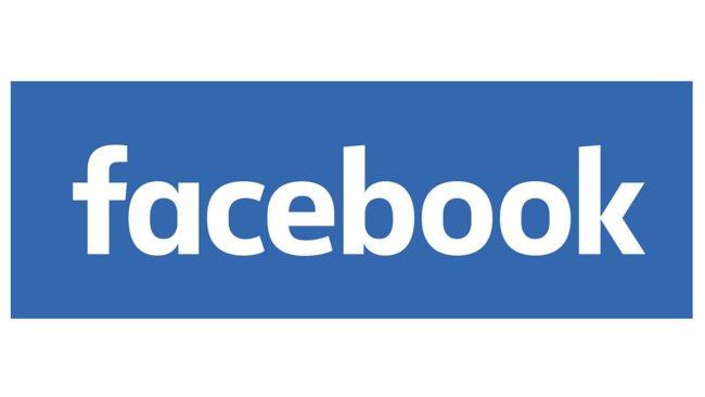 Facebook Logo 2015-....