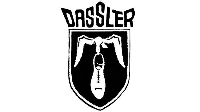 Gebrüder Dassler Schuhfabrik 1924-1949