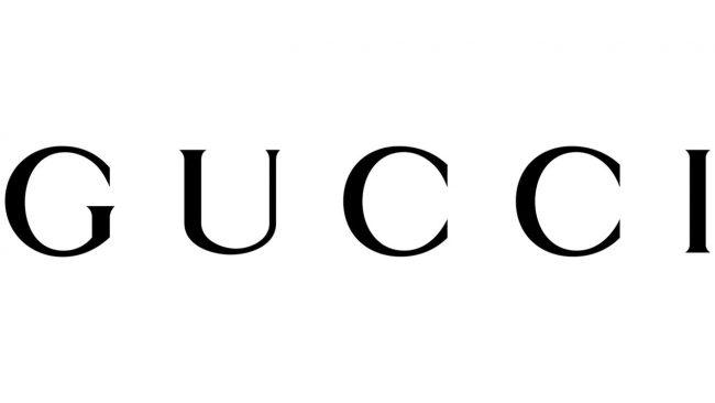 Gucci Logo 1921-oggi