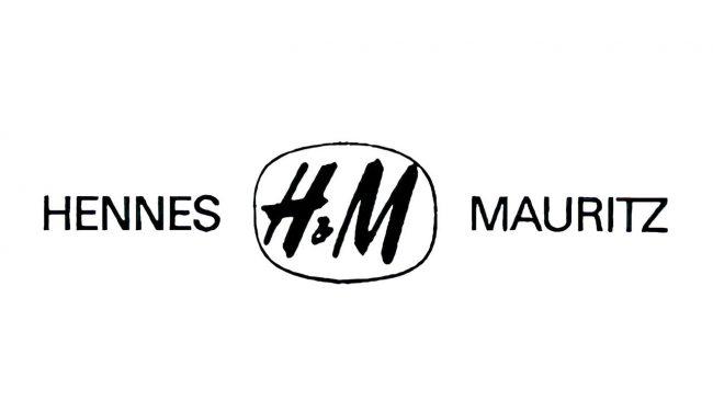 Hennes Mauritz Logo 1968