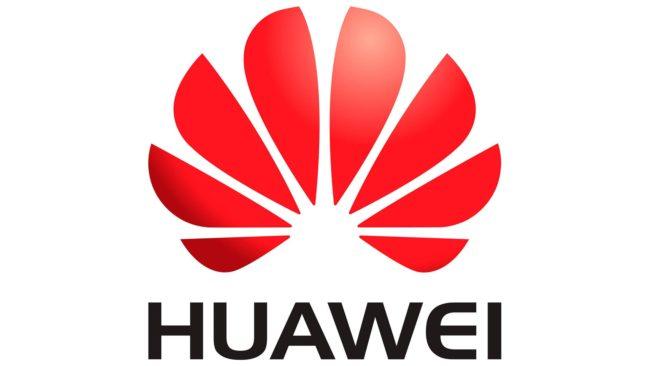 Huawei Logo 2006–2018