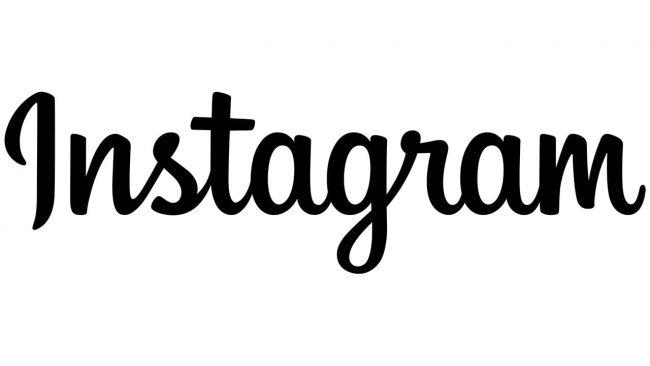 Instagram Logo 2016-oggi