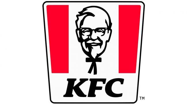 KFC Logo 2018-oggi