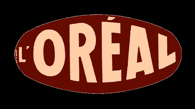 LOreal Logo 1909-1962