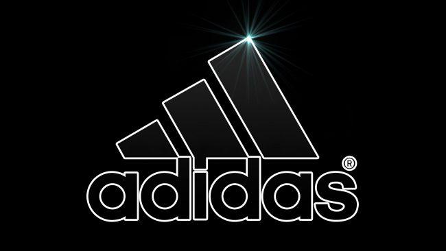 Logo della Adidas