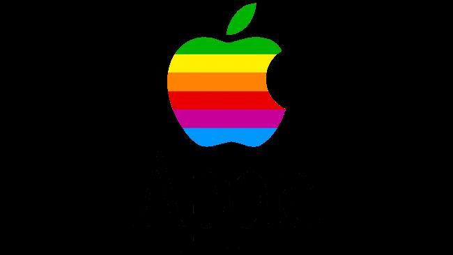 Logo della Apple
