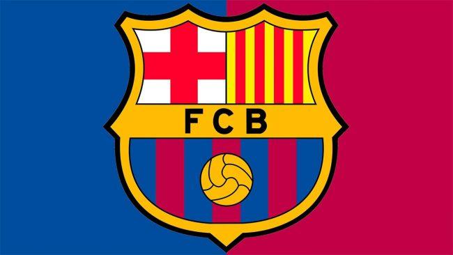 Logo della Barcelona