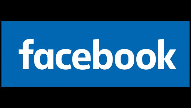 Logo della Facebook
