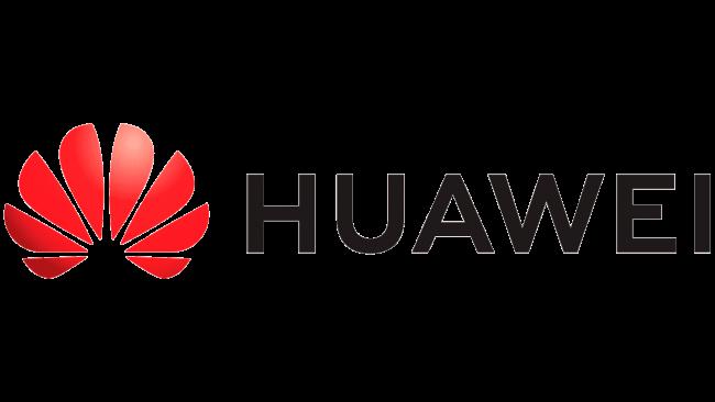 Logo della Huawei