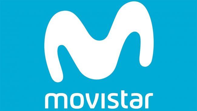 Logo della Movistar