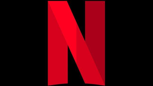 Logo della Netflix