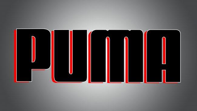 Logo della Puma