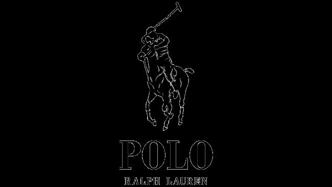 Logo della Ralph Lauren