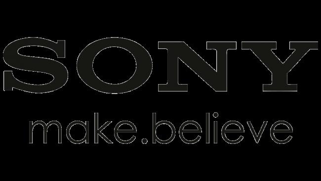 Logo della Sony