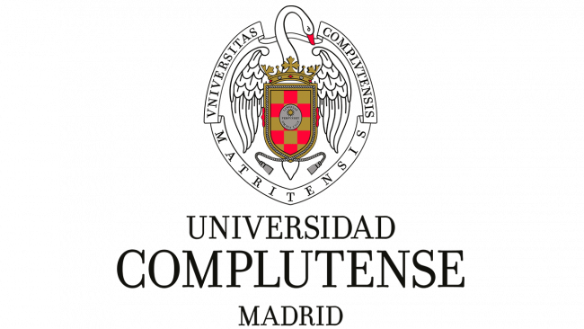 Logo della Universidad Complutense de Madrid