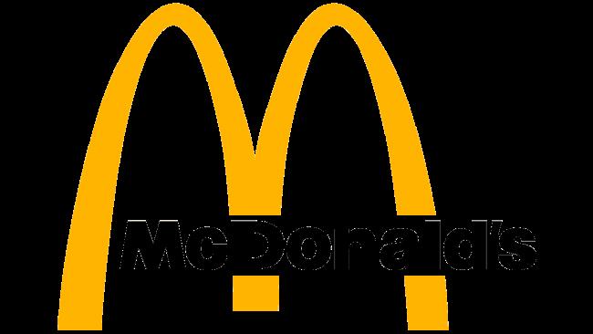 McDonalds Logo 1968–oggi