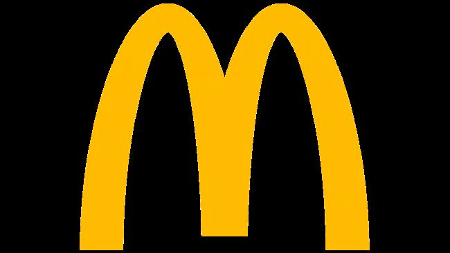 McDonalds Logo 2003–2006