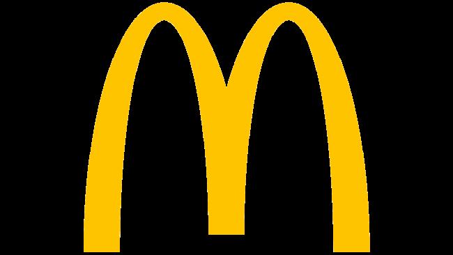 McDonalds Logo 2006–oggi