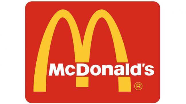 McDonalds Symbolo
