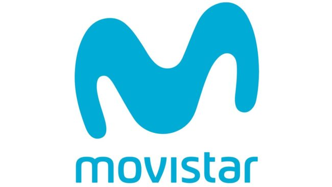 Movistar Logo 2017-....